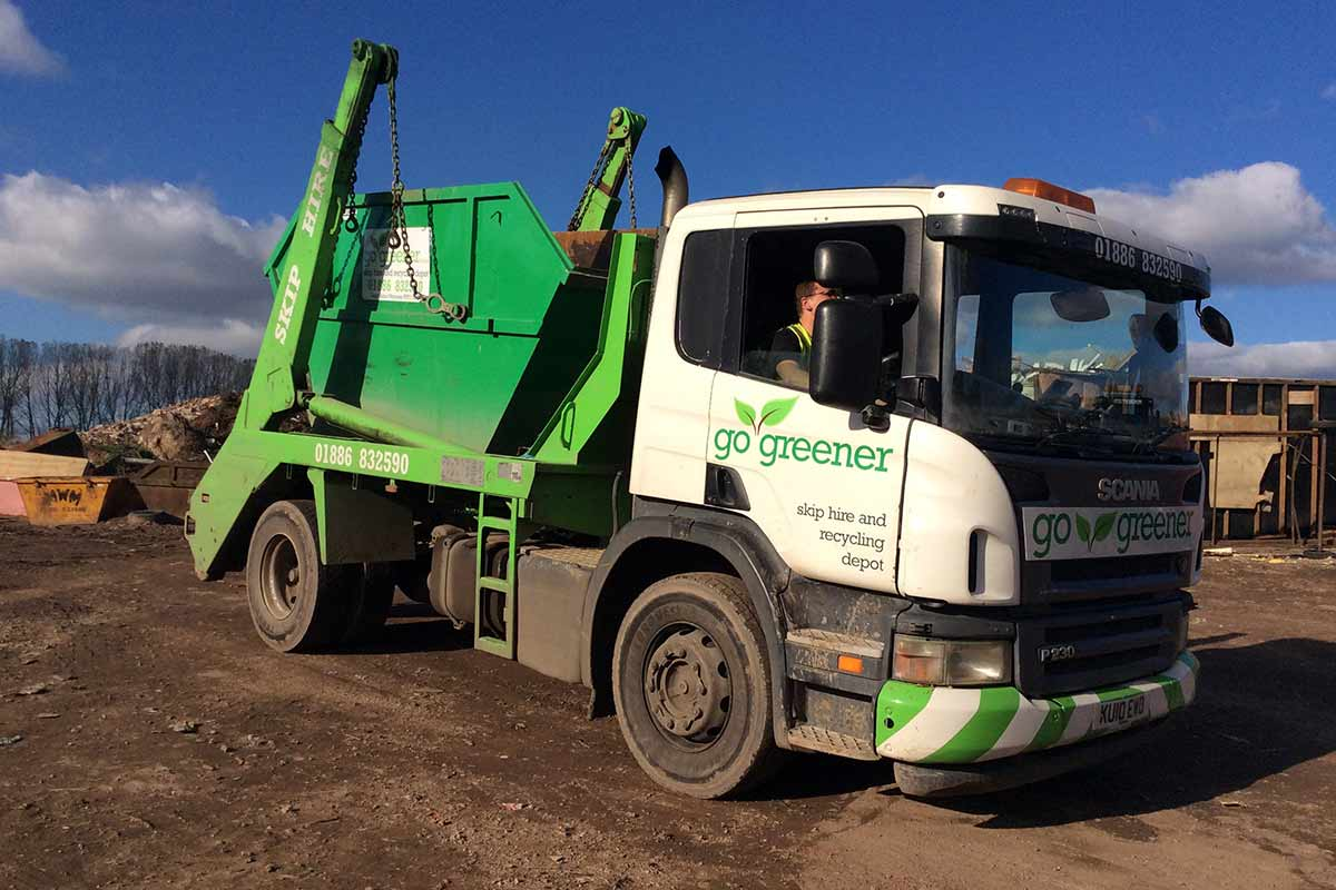 Recycling Depot Malvern